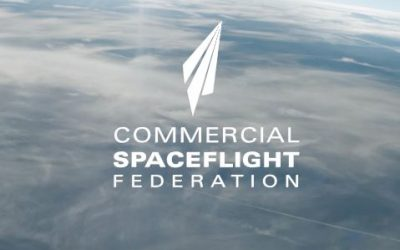 Apply for a Spring 2022 Internship with The Commercial Spaceflight Federation