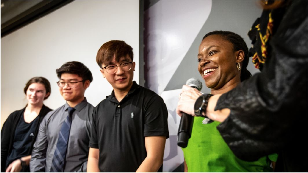 Life-changing ventures win investment at ASU Demo Day competition Skysong